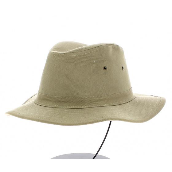 Jones man fabric hat