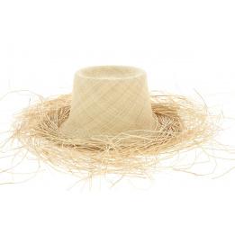 Panama Hat Tom Sawyer