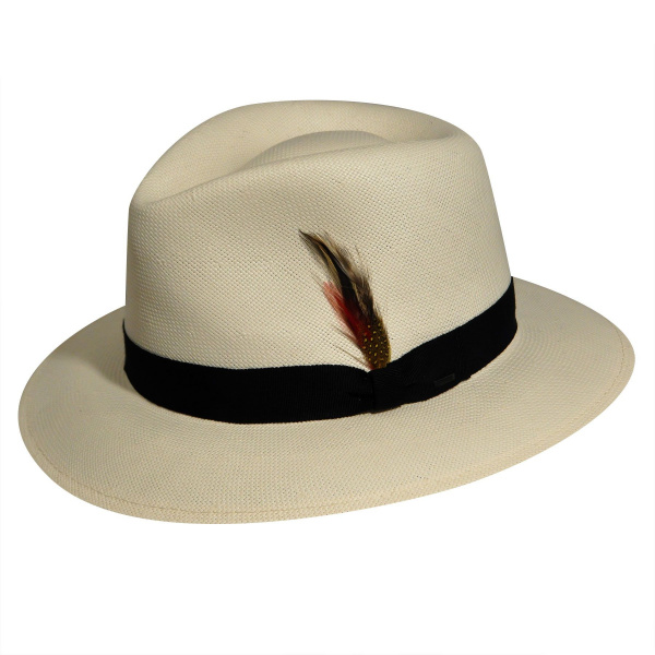Chapeau Paille Konrath Bailey of Hollywood