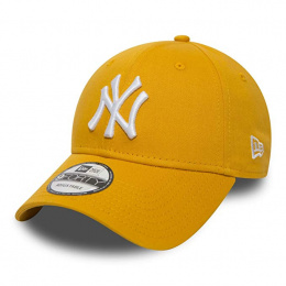 Casquette New Era League Essential 9forty NY Yankees Jaune