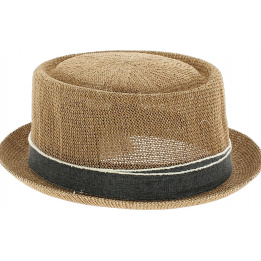 Porkpie Bailey hats runkle