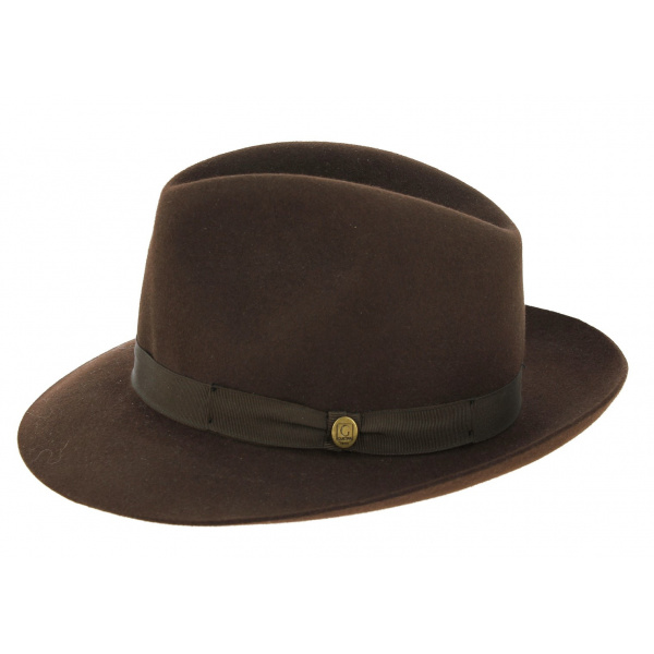 Guerra hat 1855 - Roller hat