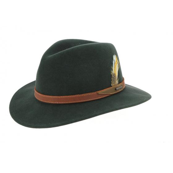 Traveller Hat Vitafelt Pembroke- Stetson