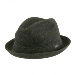 Chapeau Wool player Anthracite - kangol