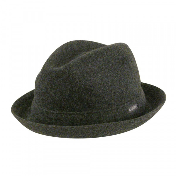 Hat Wool player Anthracite - kangol