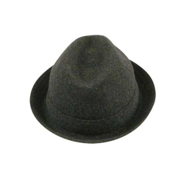 Chapeau Wool player Anthracite - kangol