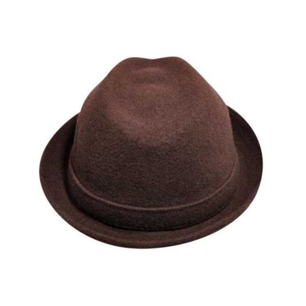Hat Wool player Brown - kangol