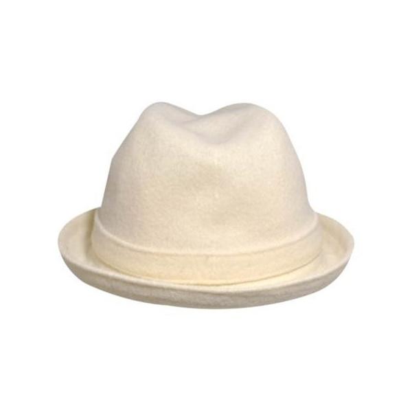 Chapeau Wool player Blanc - kangol