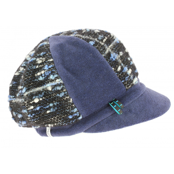 Andrezieux gavroche cap - TRACLET
