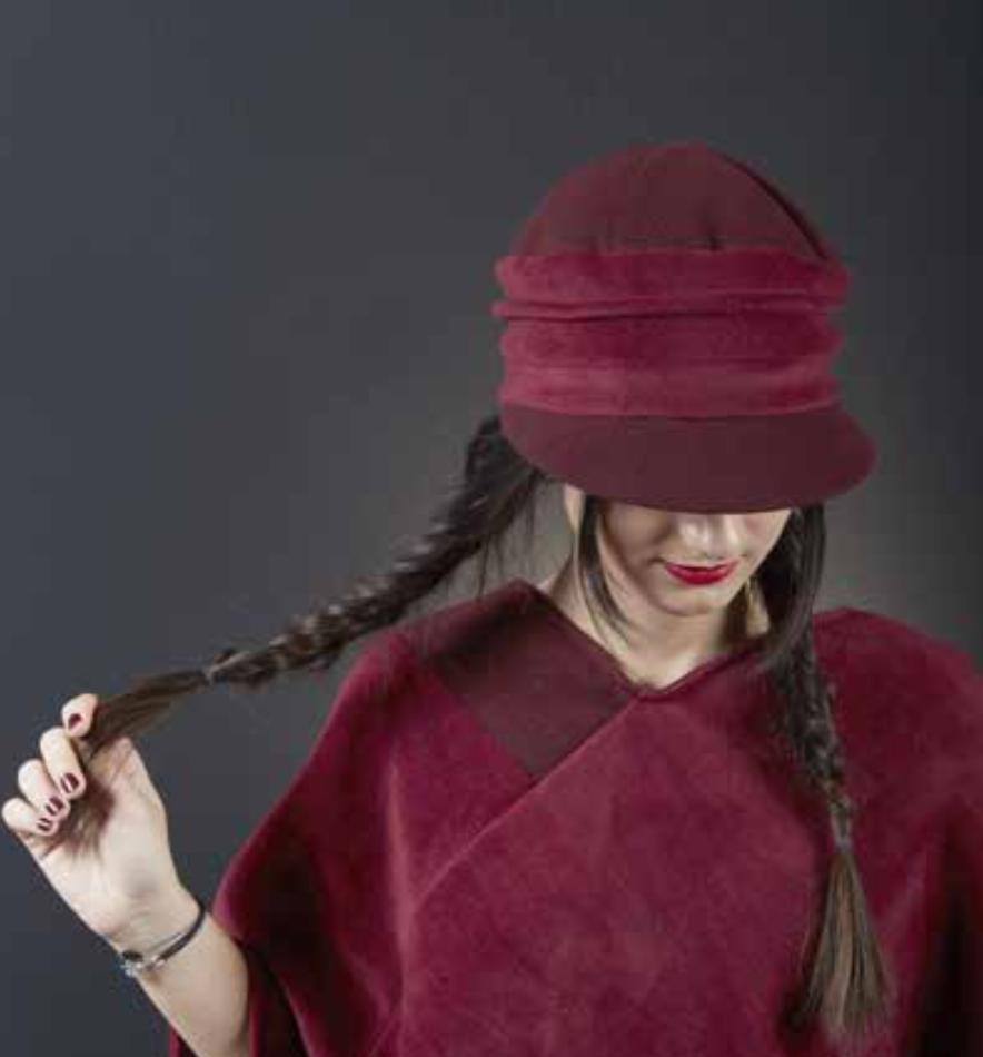 Lumière Hiver Casquette Bonnet Casquette Pour Dames Et Messieurs Unisexe H