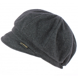 Casquette Gavroche Nutmeg GriseGore-Tex Traclet