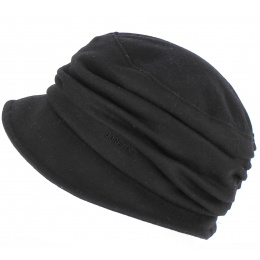 Chapeau Elda Gore-Tex®  Noir - Traclet