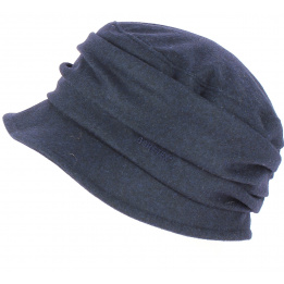 Chapeau Elda Gore-Tex®  Marine- Traclet