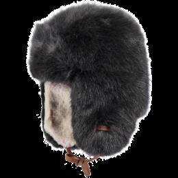 Chapka Lucerne Faux Fur Grey - Barts