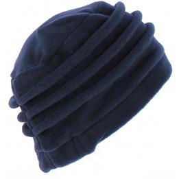 Bonnet Toque Polaire Jacobins Marine - TRACLET