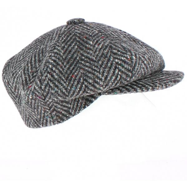 Irish cap traclet