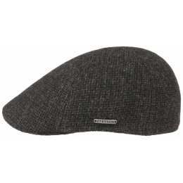 Casquette Texas Brushed laine - Stetson