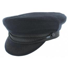 Ferret for cap