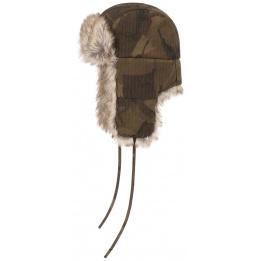 Chapka Hero Camouflage en Coton- Stetson