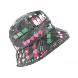 Chapeau Imperméable  MADDY - Traclet