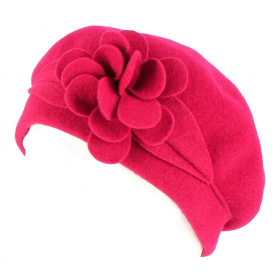 Capucine hermes beret - Heritage by Laulhère