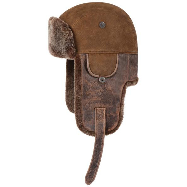 Chapka Fausse fourrure Standish - Stetson