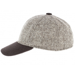Casquette cache oreille Vaby Crambes