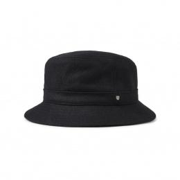 Tweed hat