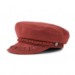 Marine Brixton Fiddler cap