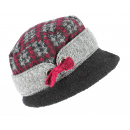 Brigitte Hat woman