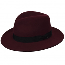 Curtis Bailey Hat
