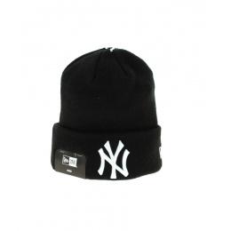 Black Reverse Cap NY Yankees Kids - New Era