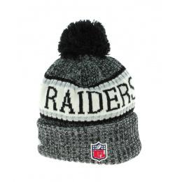 Oakland Pompom Oakland Raiders NFL- New Era Cap