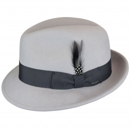 Malik Grigio hat
