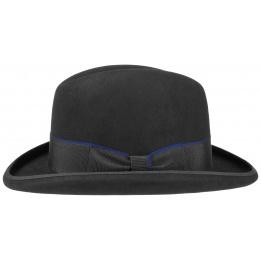 Chapeau en Feutre de poil Homburg- Stetson