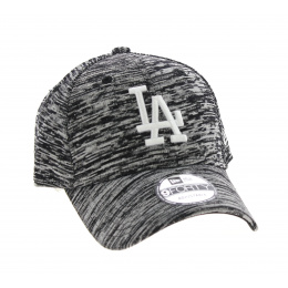 Grey cap Los Angeles Dodgers Engineered Fit 9FORTY-New Era