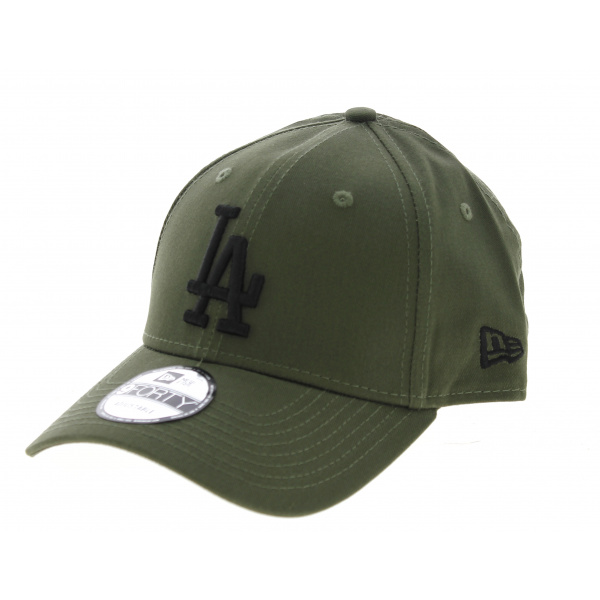 LA Dodgers Essential 9Forty Kaki- New Era Cap