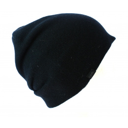 Bonnet The taylor Noir - Coal