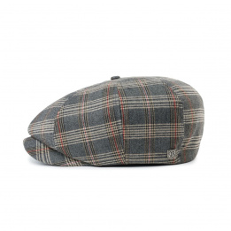 Brood Snap Cap - Brixton
