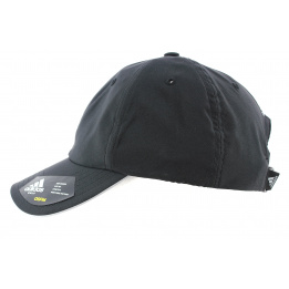 Casquette de Golf Relax Performance Noire- Adidas