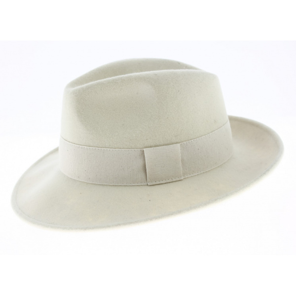 72fb04c3df3bc ... Hat Blues Brothers wide edge impermeable ...