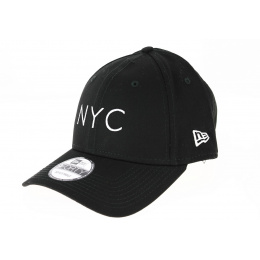 Casquette Baseball Essential 9FORTY NY noir - New Era