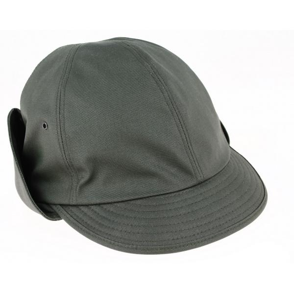 Waterproof neck cap cap