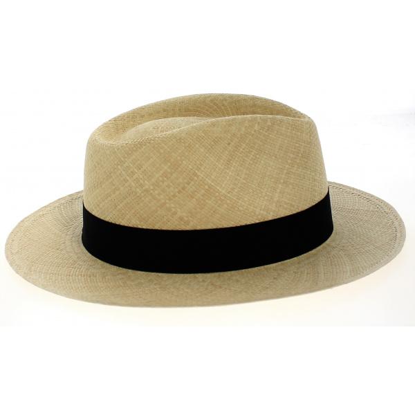 Chapeau Fedora Panama Cuenca - Herman