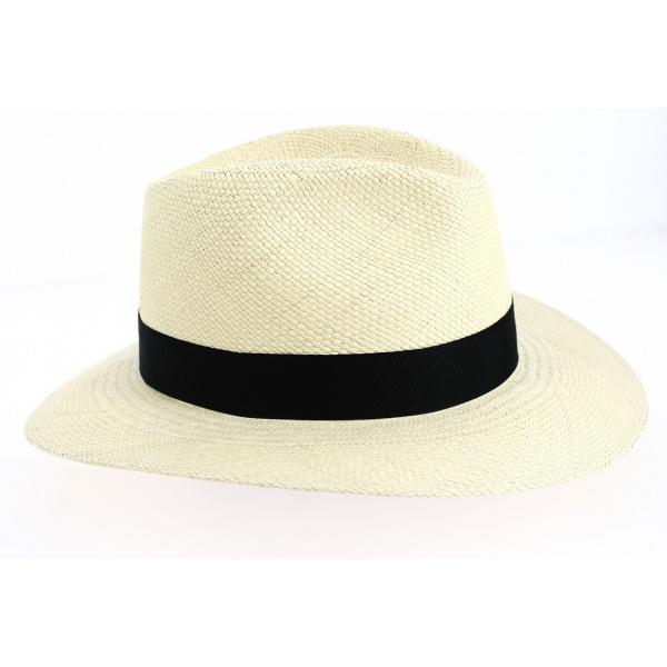 Chapeau Panama Menton Paille- Mayser