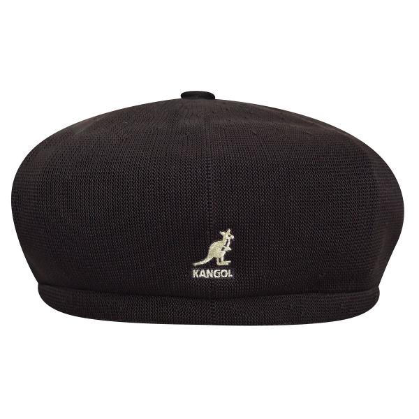 Kangol check hudson cap