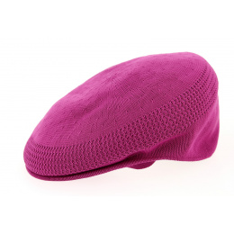 Casquette Tropic 504 Ventair Rose- Kangol