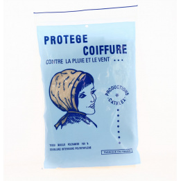 Protège Coiffure - Catalex