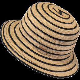 Capeline feutre laine Doraline