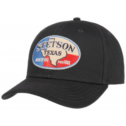 Casquette Snapback California Dream Coton - Stetson